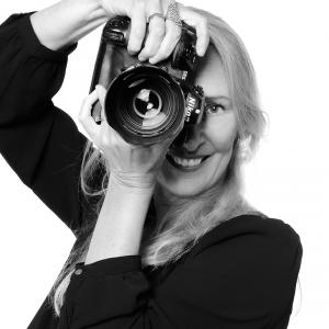 Fotografe Petra van der Velden